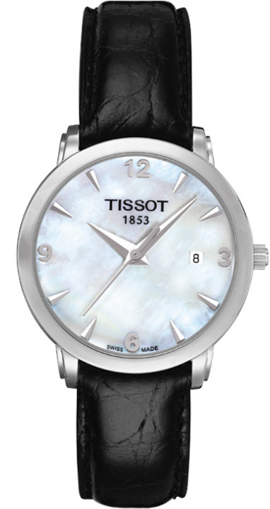 T057.210.16.117.00 Tissot T-Classic Everytime