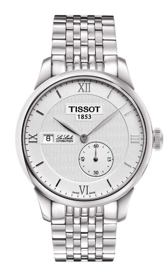 T006.428.11.038.00 TISSOT LE LOCLE SMALL