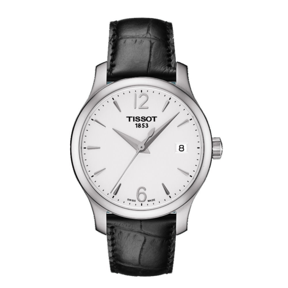 T063.210.16.037.00 TISSOT TRADITION Lady