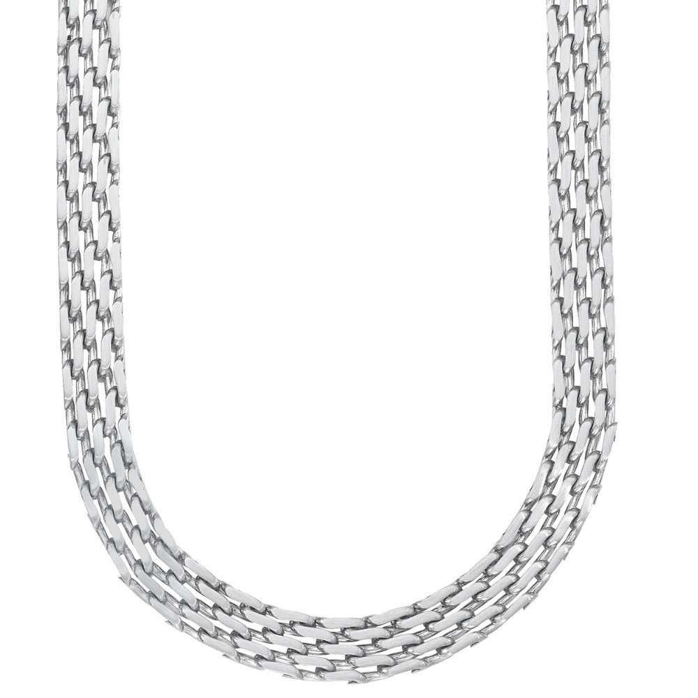 "SO1217-01 Herrenkette "" S.Oliver"""