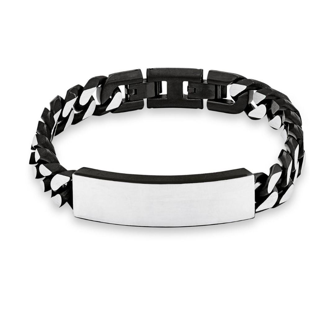 9025930 armband s oliver edelstahl. Black Bedroom Furniture Sets. Home Design Ideas